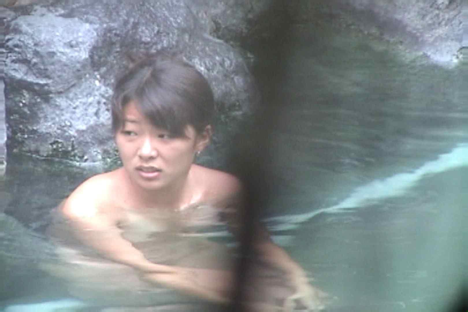 Aquaな露天風呂Vol.69【VIP限定】 盗撮 アダルト動画キャプチャ 106連発 35