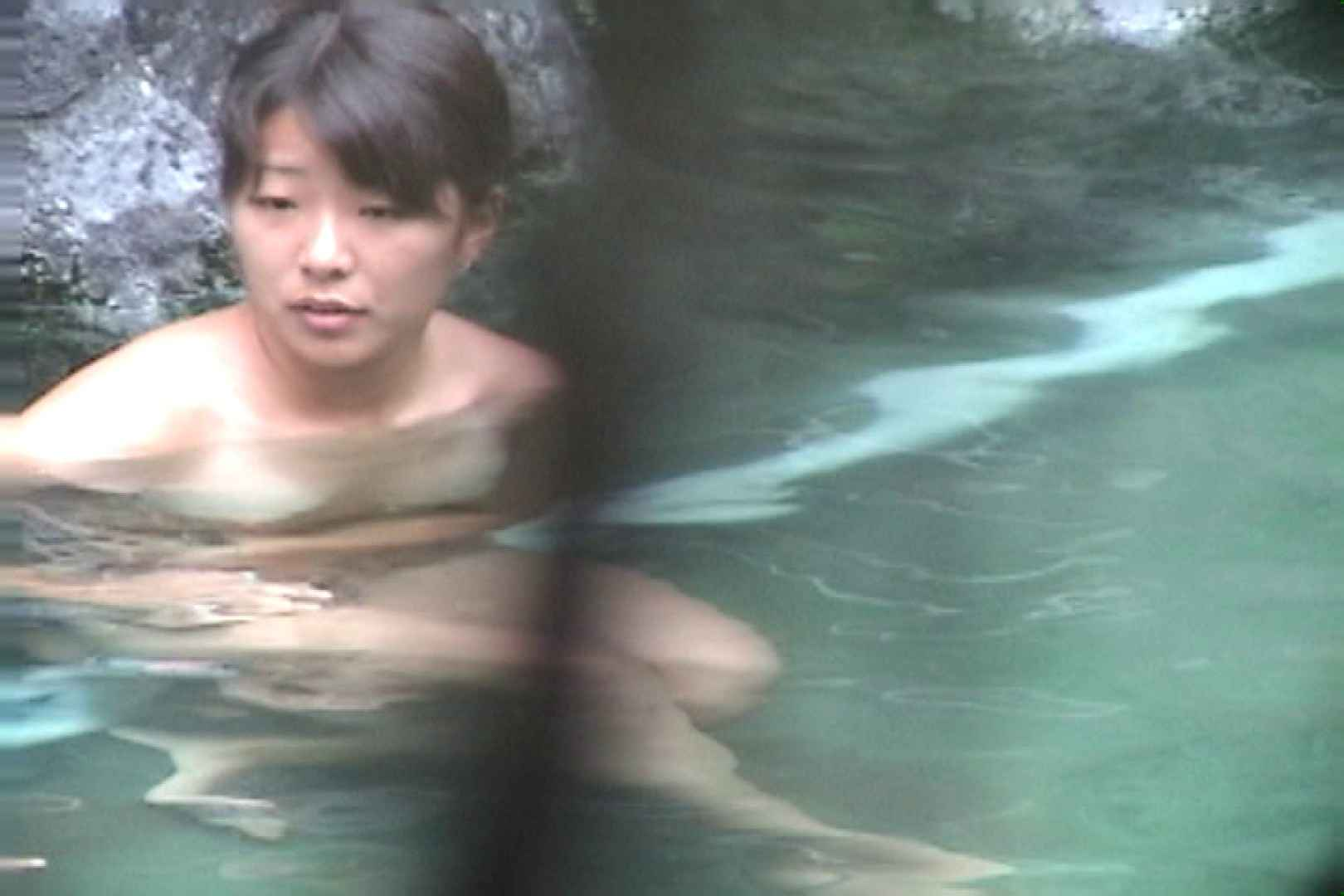 Aquaな露天風呂Vol.69【VIP限定】 OLのエロ生活   露天風呂  106連発 40
