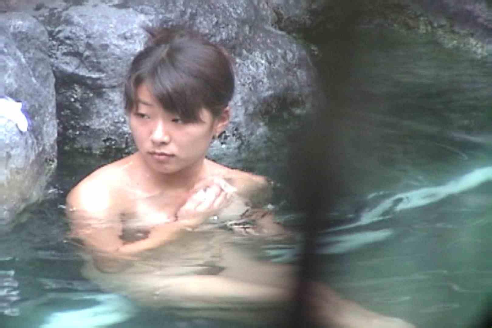 Aquaな露天風呂Vol.69【VIP限定】 OLのエロ生活   露天風呂  106連発 49