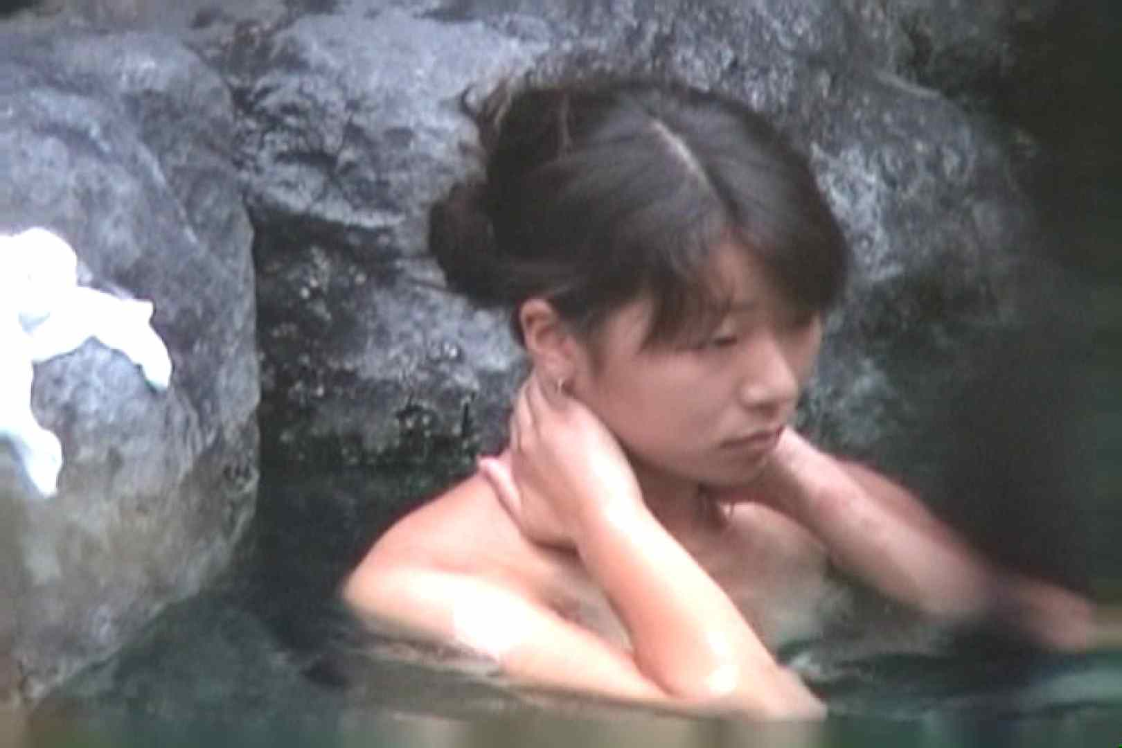 Aquaな露天風呂Vol.69【VIP限定】 OLのエロ生活   露天風呂  106連発 55