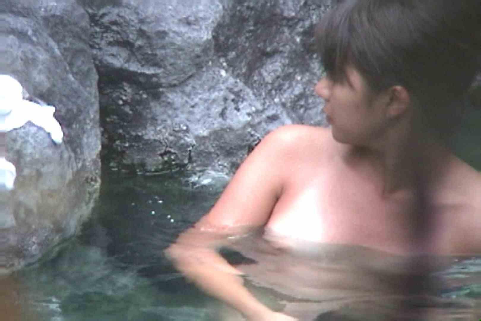 Aquaな露天風呂Vol.69【VIP限定】 盗撮 アダルト動画キャプチャ 106連発 80
