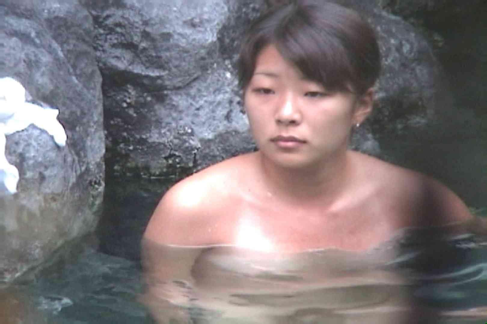 Aquaな露天風呂Vol.69【VIP限定】 OLのエロ生活  106連発 87