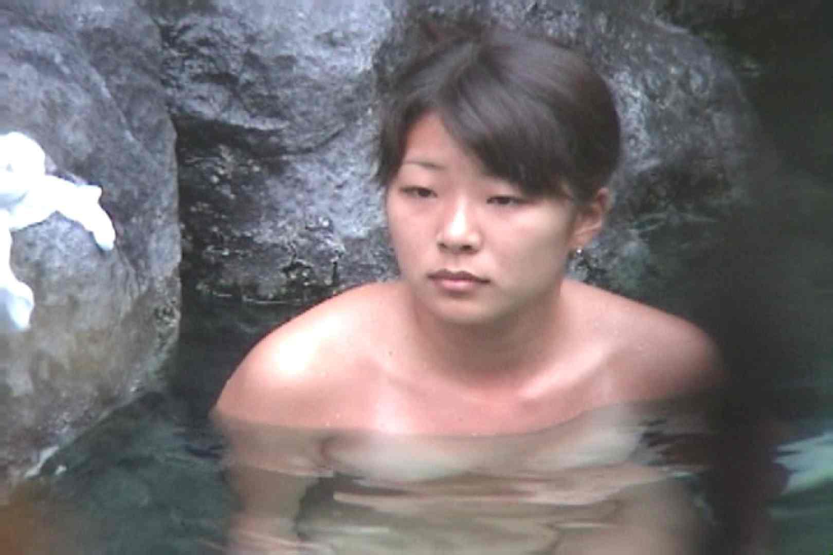 Aquaな露天風呂Vol.69【VIP限定】 OLのエロ生活   露天風呂  106連発 88