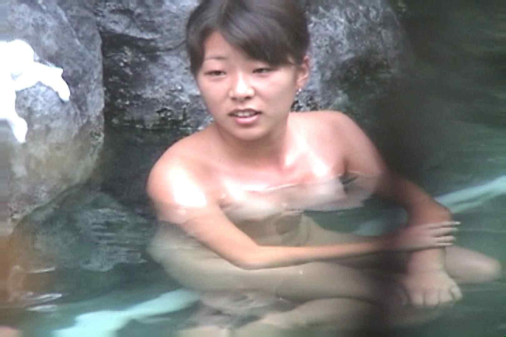 Aquaな露天風呂Vol.69【VIP限定】 OLのエロ生活   露天風呂  106連発 94