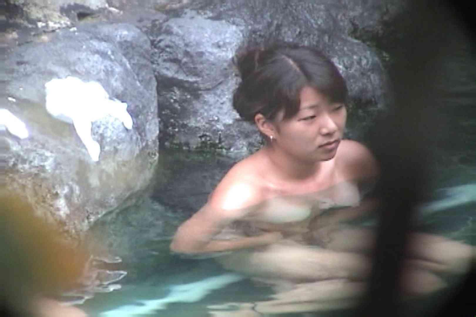 Aquaな露天風呂Vol.69【VIP限定】 盗撮 アダルト動画キャプチャ 106連発 98