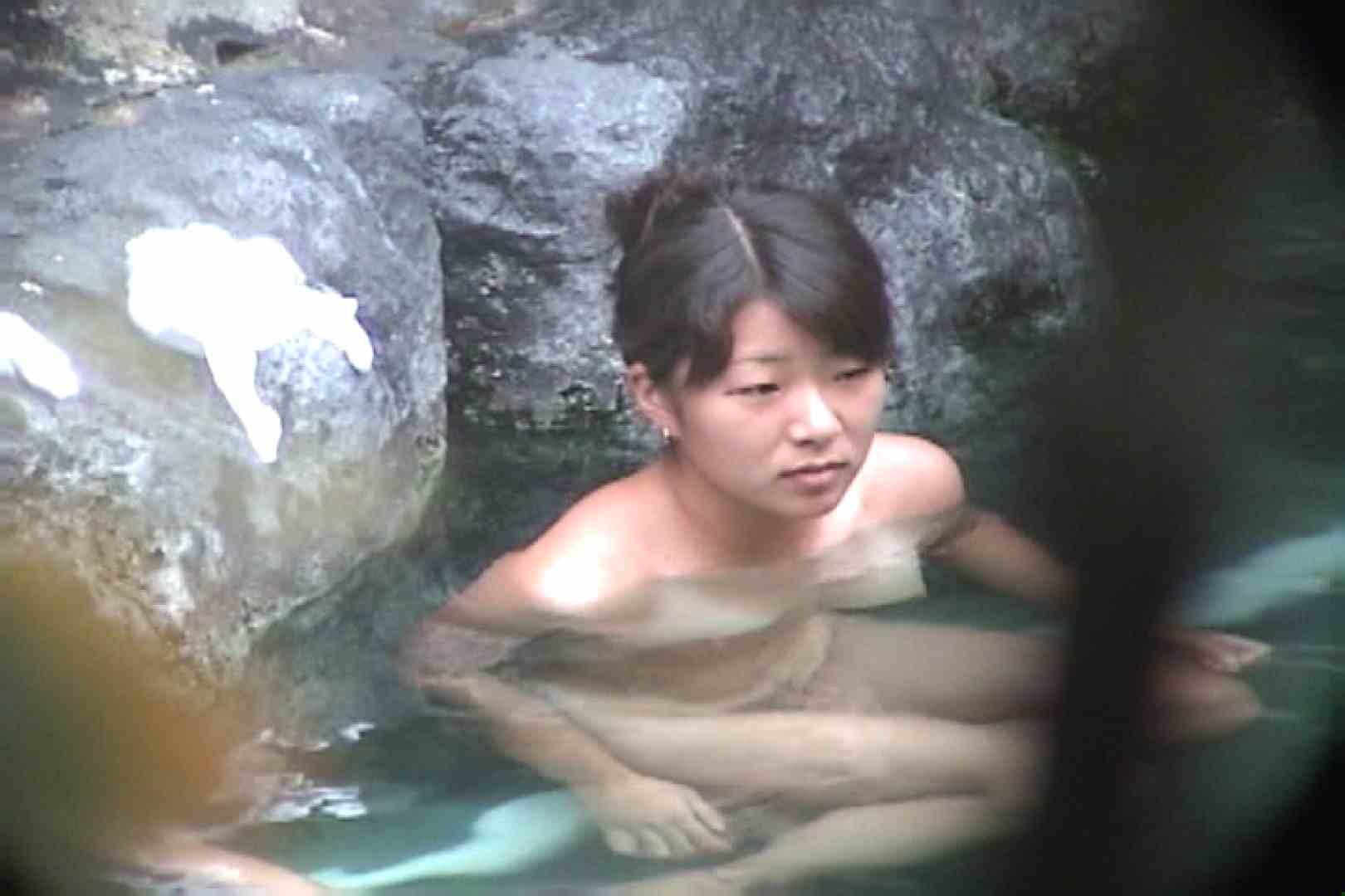 Aquaな露天風呂Vol.69【VIP限定】 OLのエロ生活   露天風呂  106連発 100