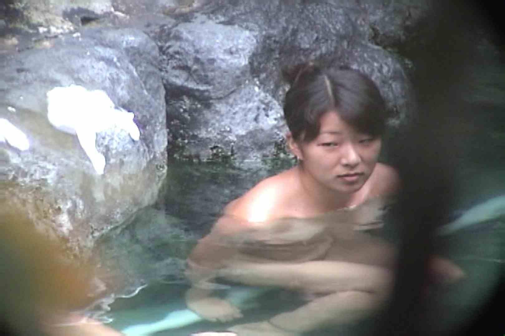 Aquaな露天風呂Vol.69【VIP限定】 盗撮 アダルト動画キャプチャ 106連発 101