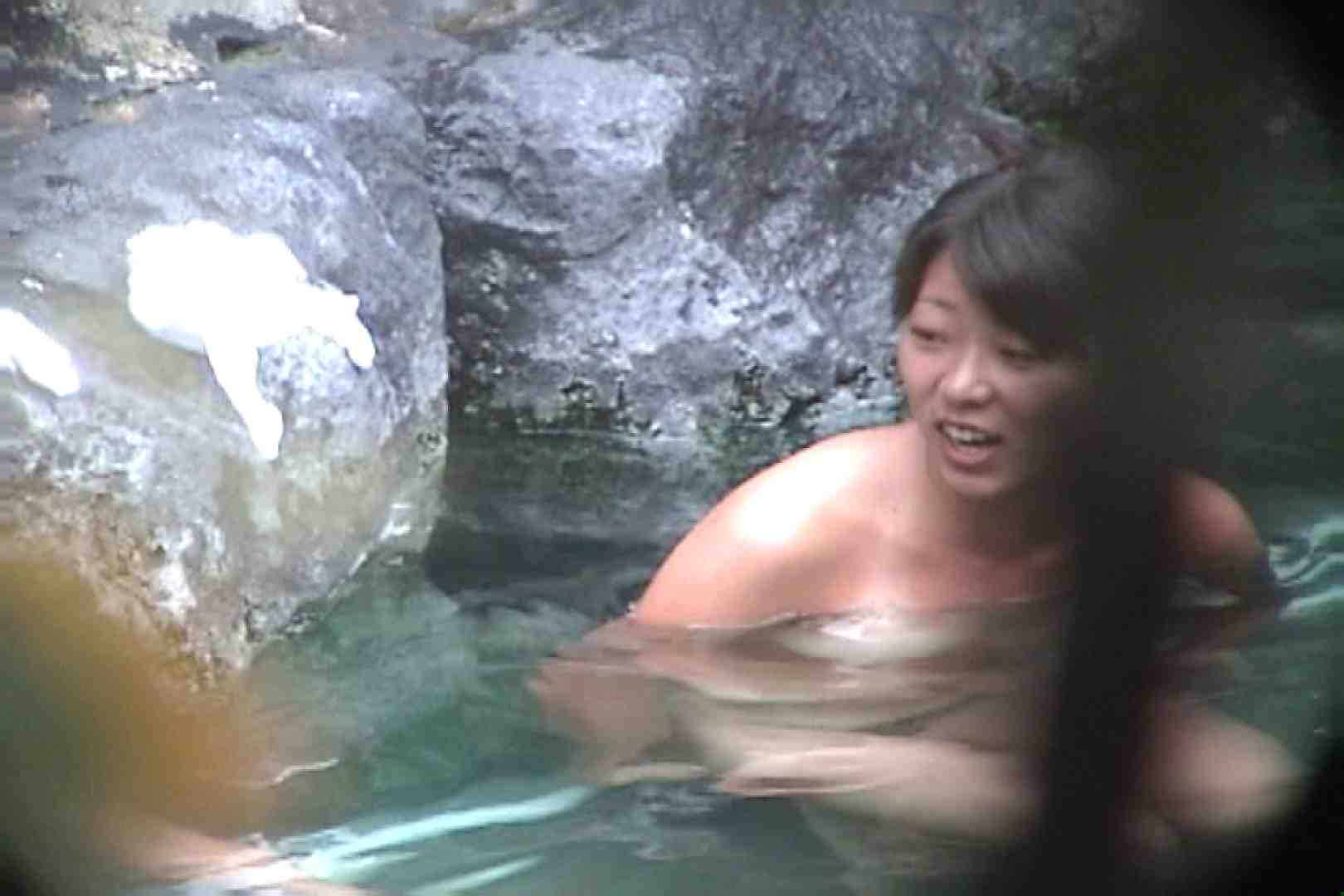 Aquaな露天風呂Vol.69【VIP限定】 OLのエロ生活   露天風呂  106連発 103