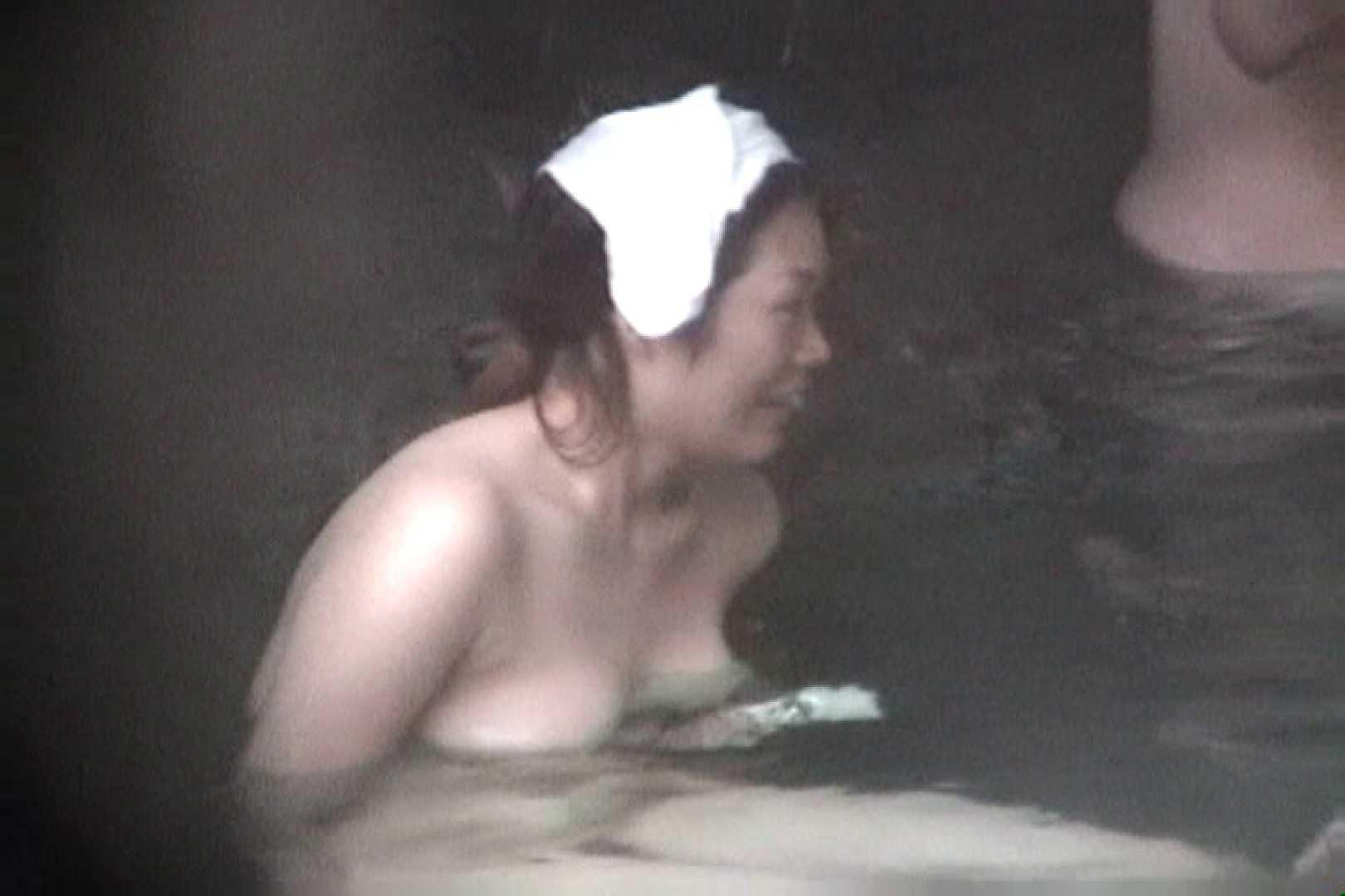 Aquaな露天風呂Vol.71【VIP限定】 OLのエロ生活  22連発 9