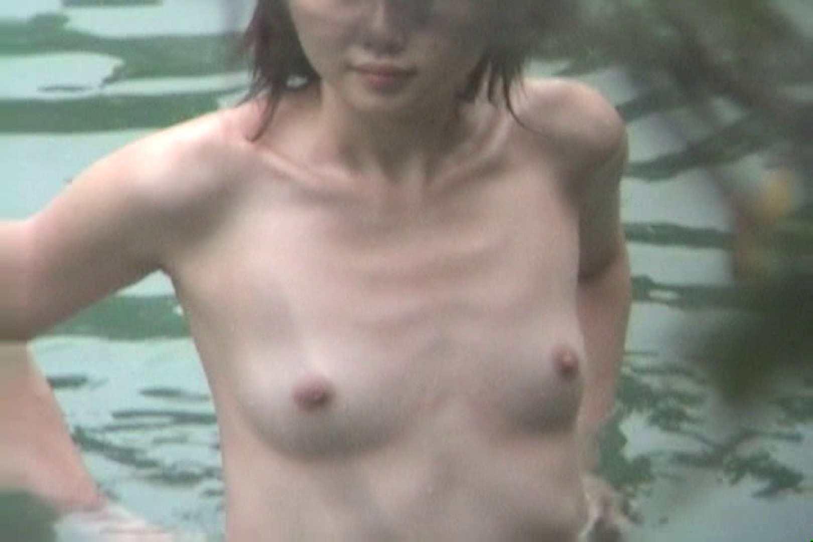 Aquaな露天風呂Vol.71【VIP限定】 OLのエロ生活  22連発 18