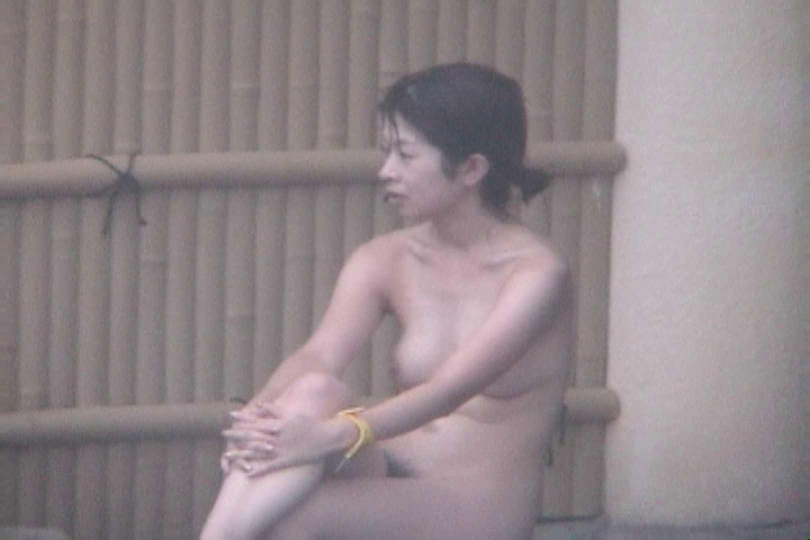 Aquaな露天風呂Vol.82【VIP限定】 盗撮 セックス画像 51連発 23