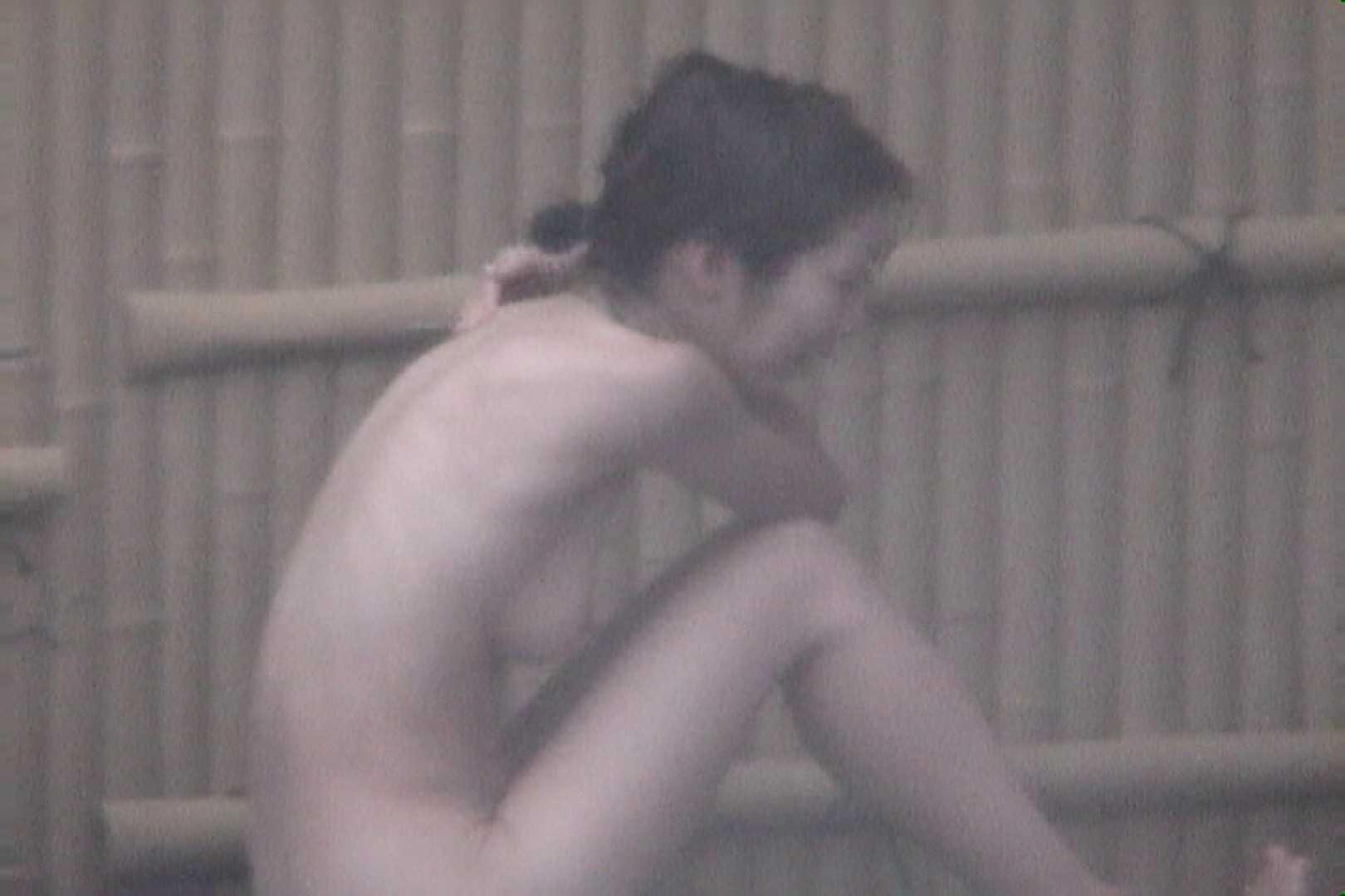 Aquaな露天風呂Vol.82【VIP限定】 露天風呂 | OLのエロ生活  51連発 34