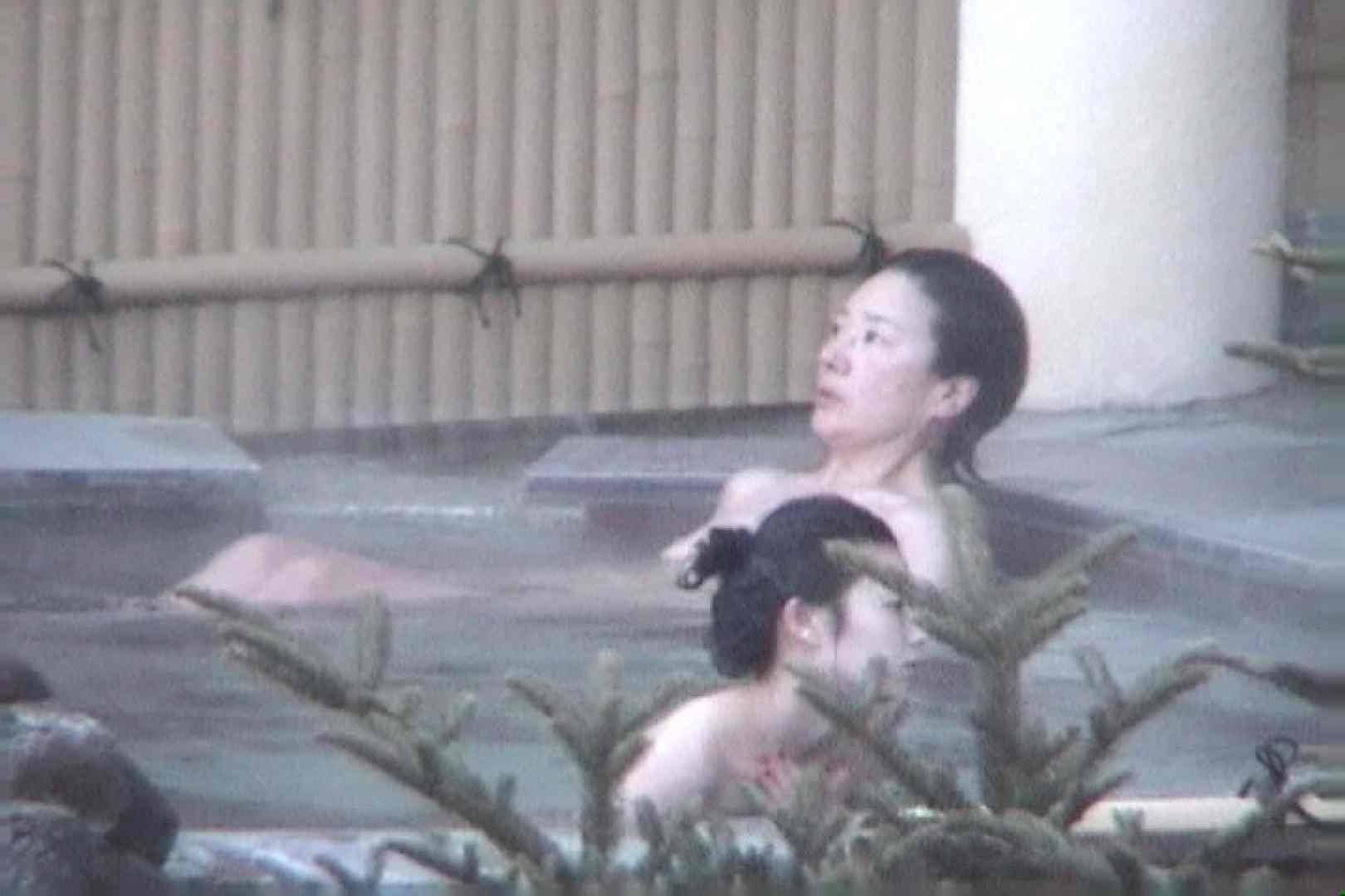Aquaな露天風呂Vol.84【VIP限定】 盗撮 | 露天風呂  19連発 10