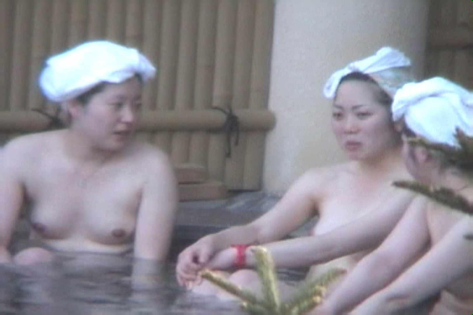 Aquaな露天風呂Vol.86【VIP限定】 OLのエロ生活 オマンコ無修正動画無料 96連発 32