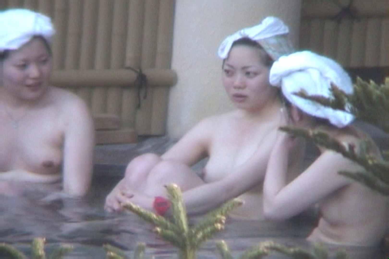 Aquaな露天風呂Vol.86【VIP限定】 露天風呂 | 盗撮  96連発 43