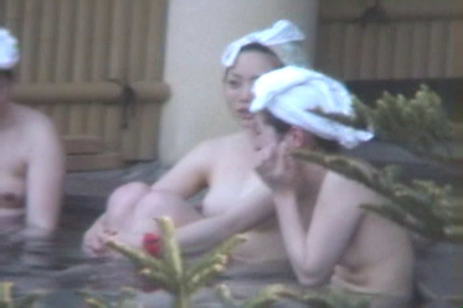 Aquaな露天風呂Vol.86【VIP限定】 OLのエロ生活 オマンコ無修正動画無料 96連発 44