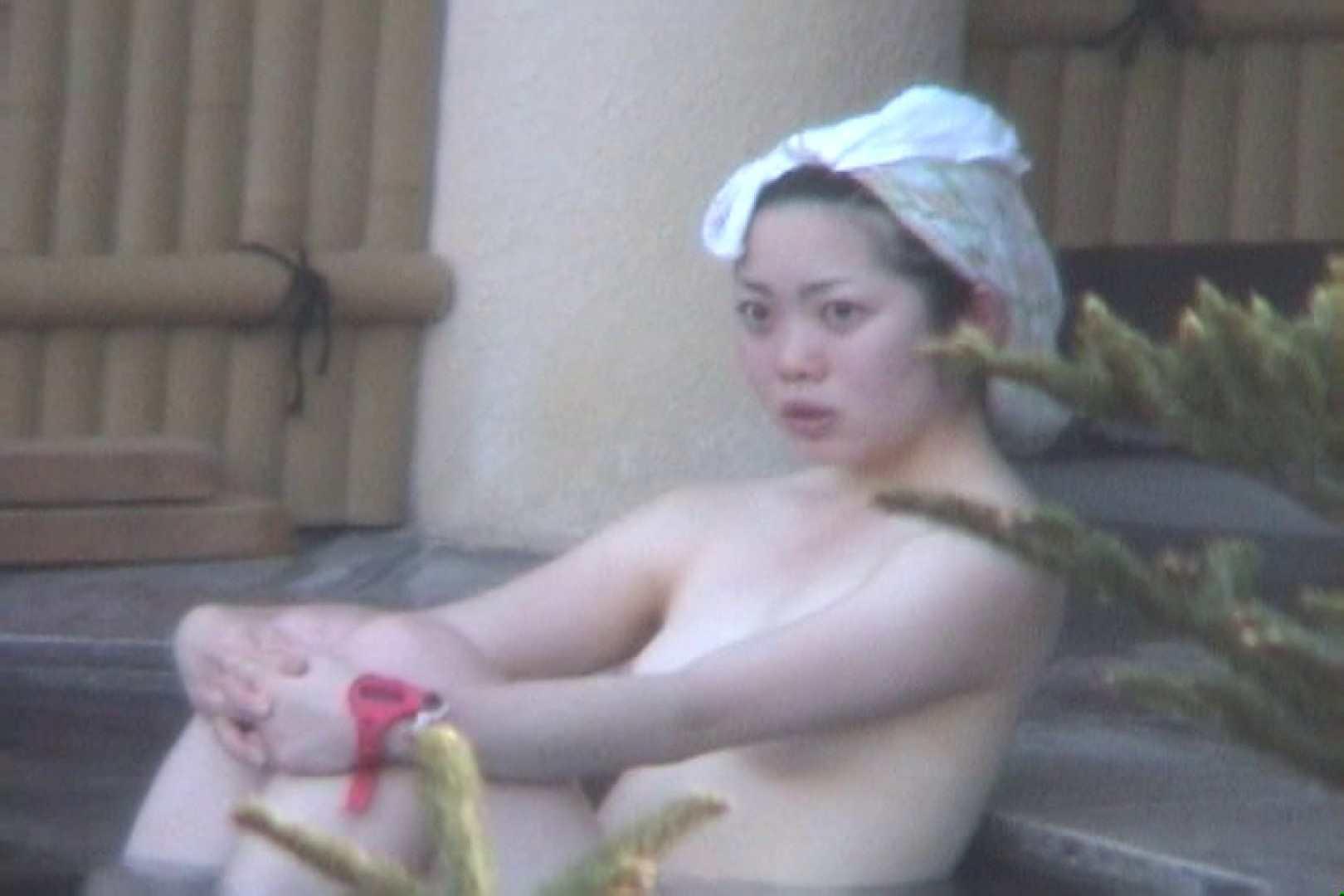 Aquaな露天風呂Vol.86【VIP限定】 OLのエロ生活 オマンコ無修正動画無料 96連発 86