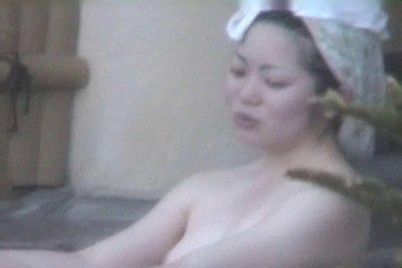 Aquaな露天風呂Vol.86【VIP限定】 OLのエロ生活 オマンコ無修正動画無料 96連発 89