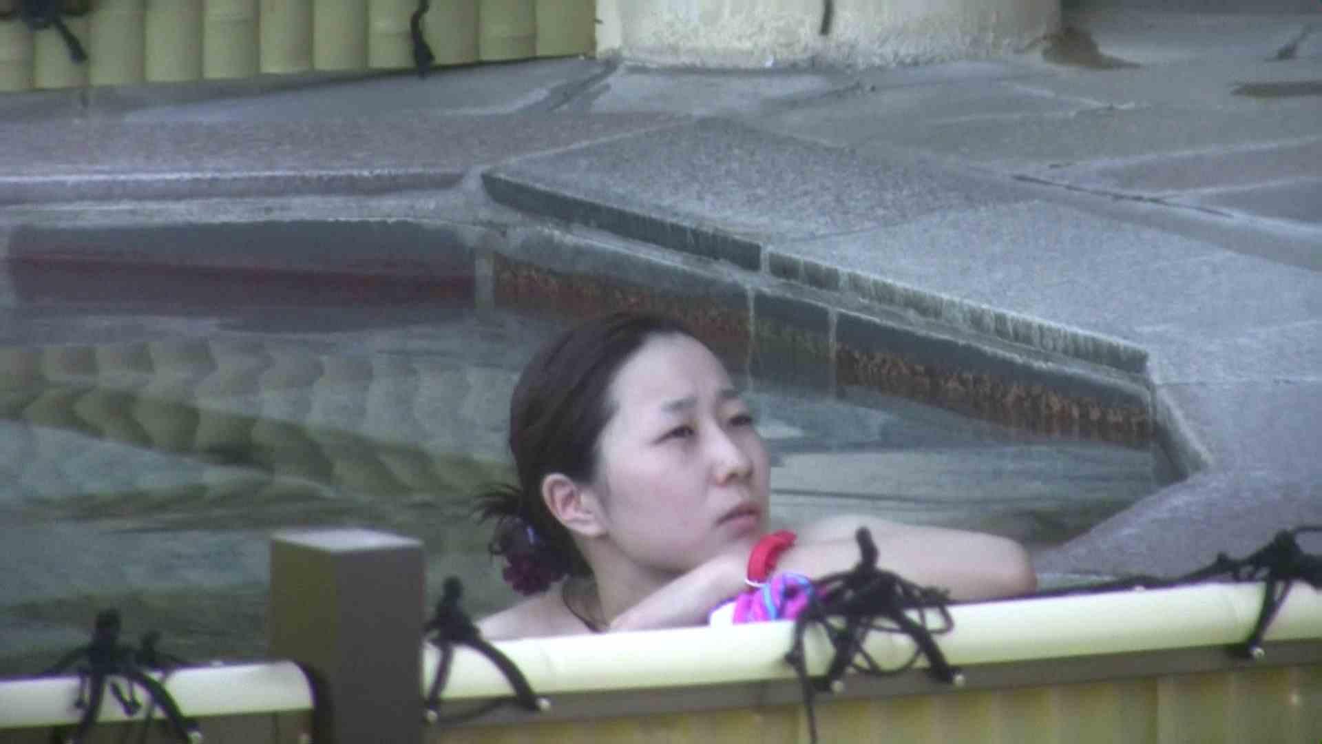 Aquaな露天風呂Vol.88【VIP限定】 OLのエロ生活  61連発 3