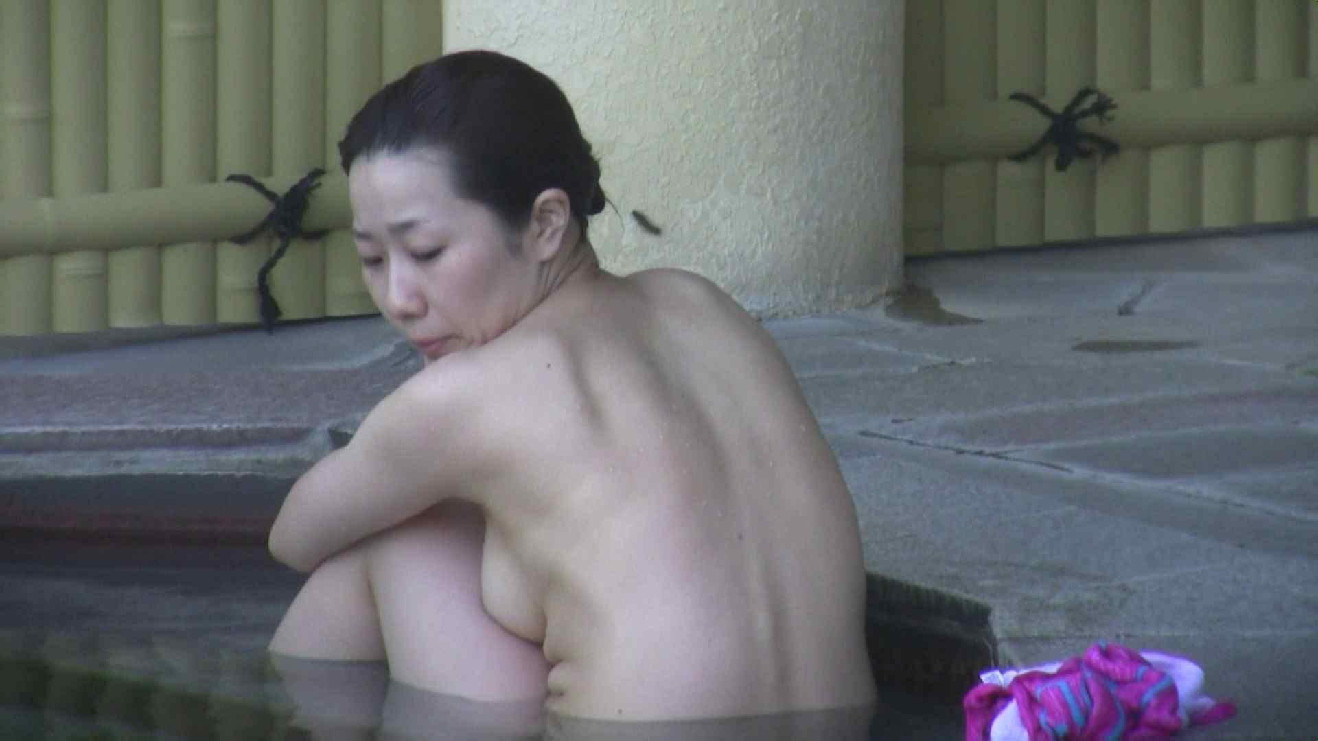 Aquaな露天風呂Vol.88【VIP限定】 OLのエロ生活 | 露天風呂  61連発 7