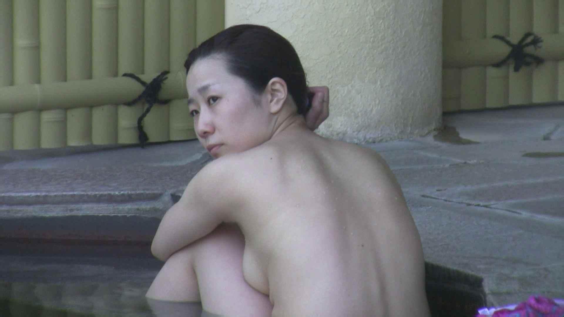 Aquaな露天風呂Vol.88【VIP限定】 OLのエロ生活 | 露天風呂  61連発 13