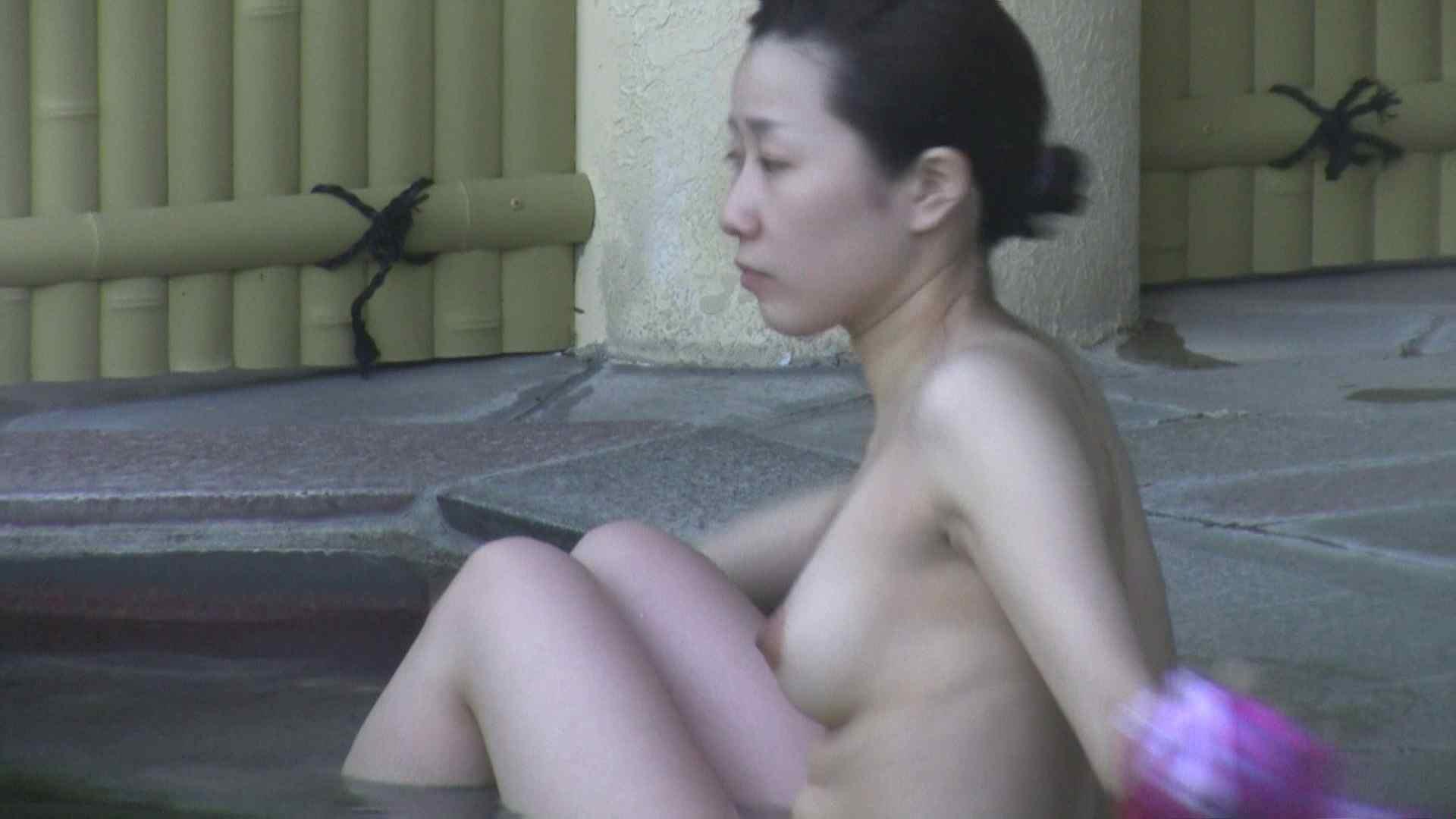 Aquaな露天風呂Vol.88【VIP限定】 OLのエロ生活 | 露天風呂  61連発 16