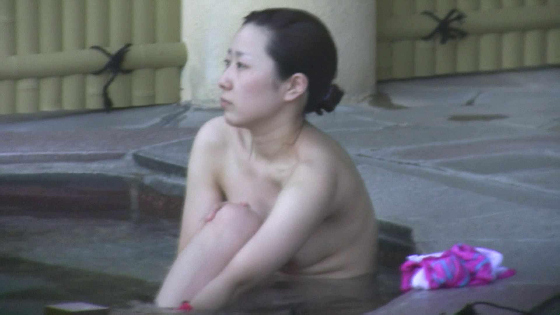 Aquaな露天風呂Vol.88【VIP限定】 OLのエロ生活 | 露天風呂  61連発 22