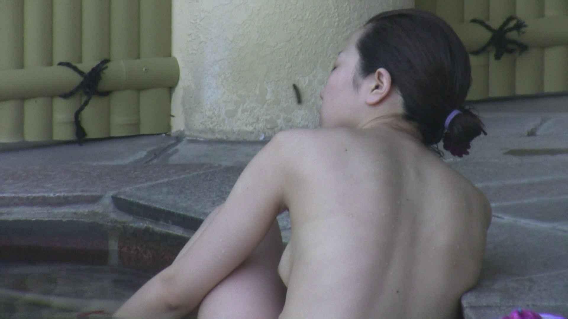 Aquaな露天風呂Vol.88【VIP限定】 OLのエロ生活 | 露天風呂  61連発 49