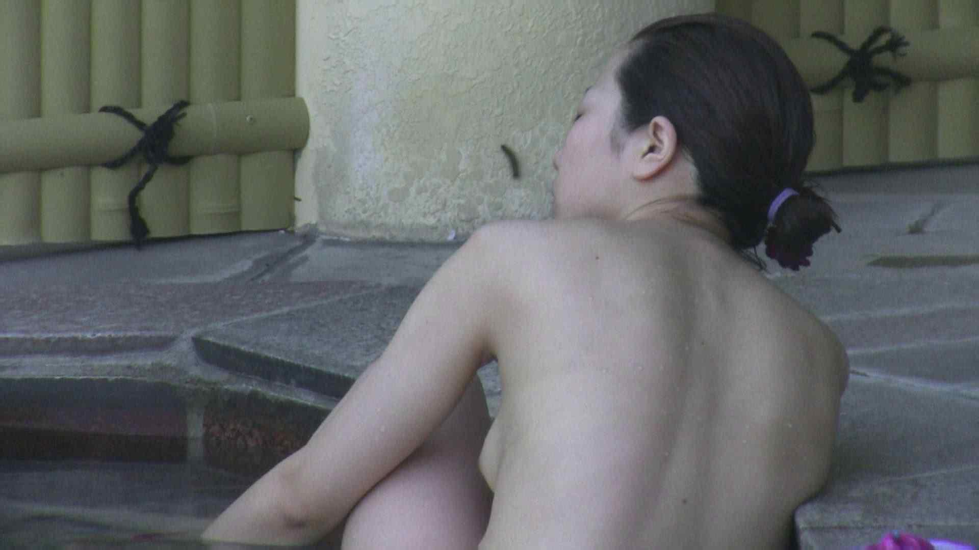 Aquaな露天風呂Vol.88【VIP限定】 OLのエロ生活 | 露天風呂  61連発 52