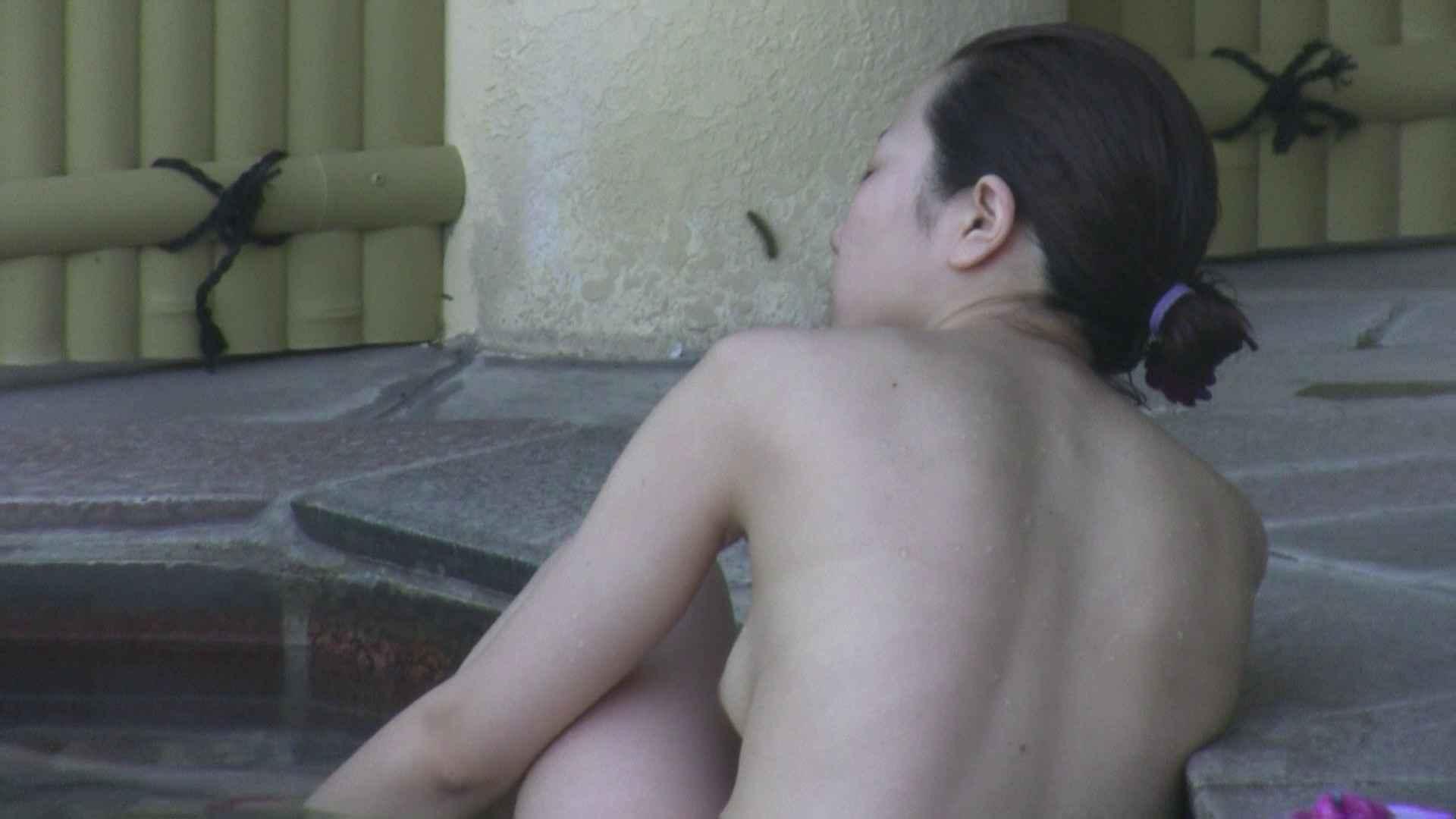 Aquaな露天風呂Vol.88【VIP限定】 OLのエロ生活 | 露天風呂  61連発 55