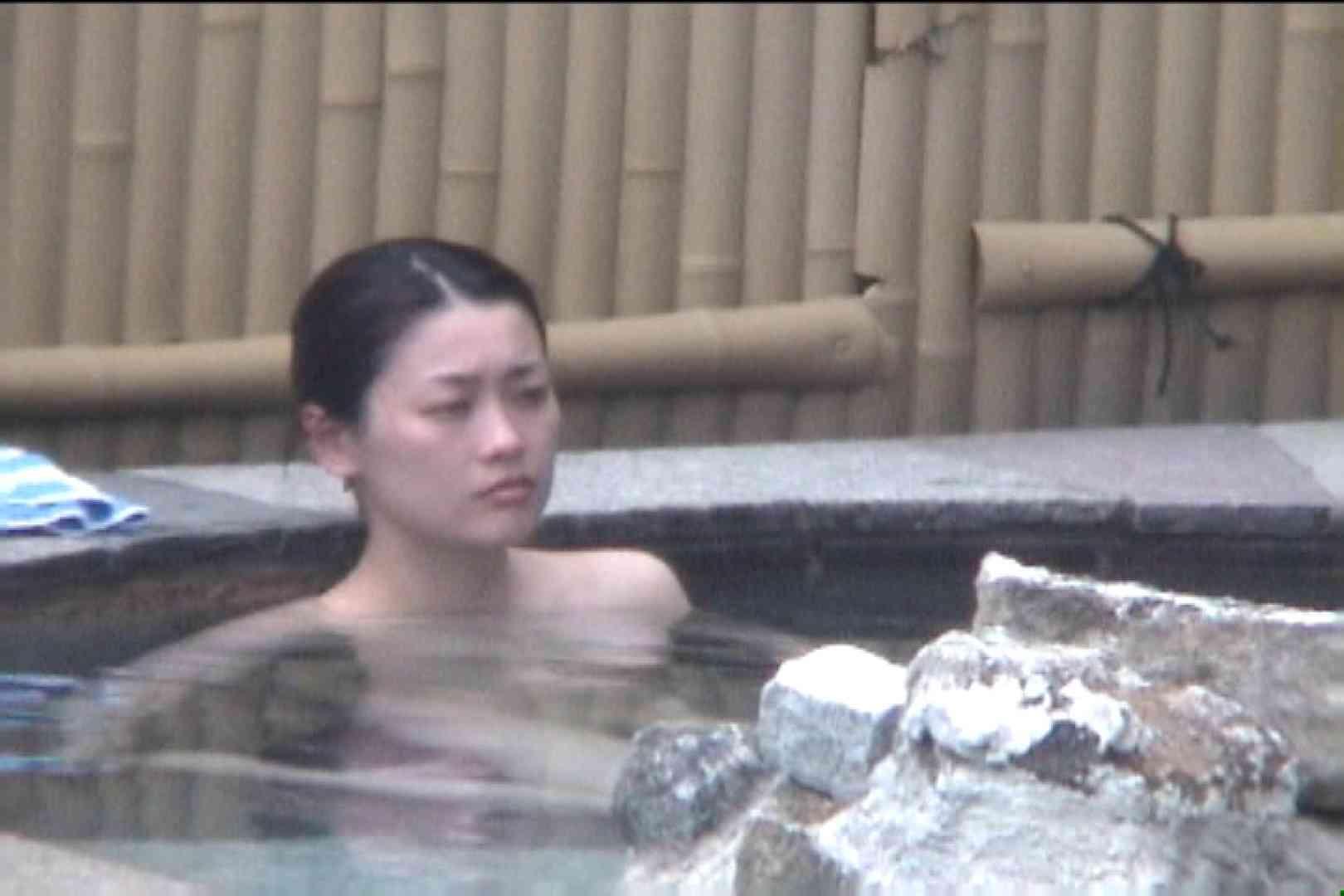 Aquaな露天風呂Vol.92【VIP限定】 盗撮  33連発 24