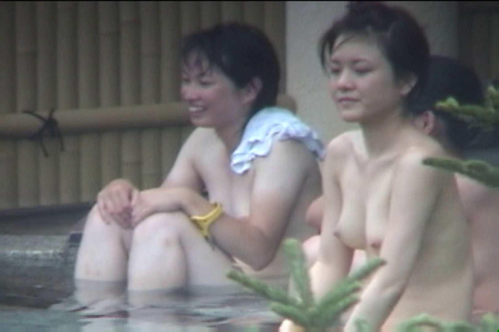 Aquaな露天風呂Vol.94【VIP限定】 露天風呂 | OLのエロ生活  20連発 1