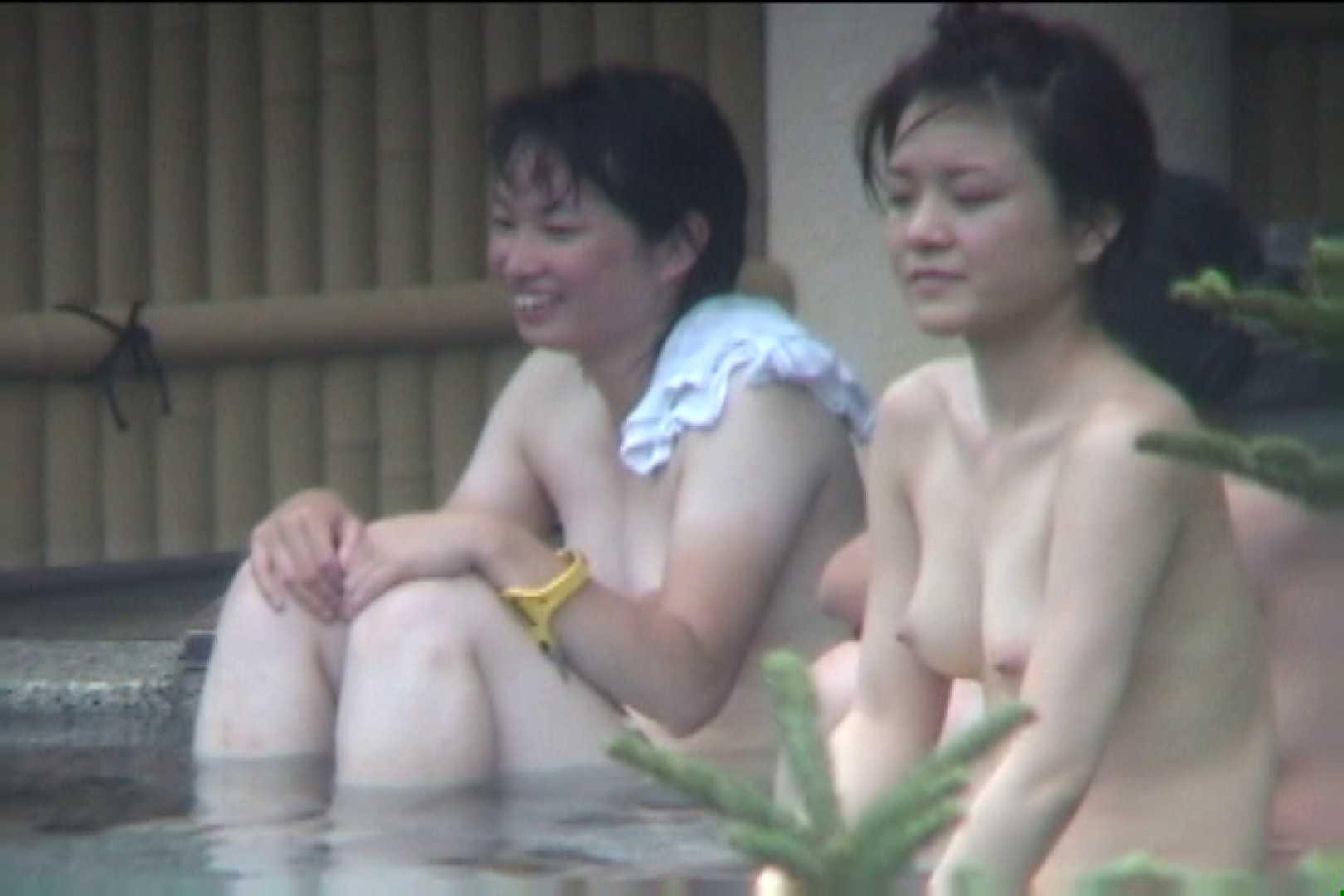 Aquaな露天風呂Vol.94【VIP限定】 盗撮 性交動画流出 20連発 2