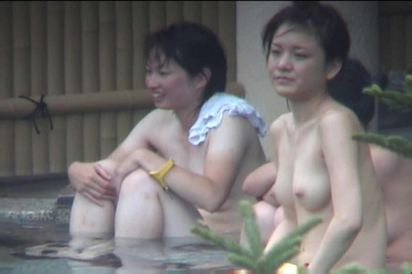 Aquaな露天風呂Vol.94【VIP限定】 盗撮 性交動画流出 20連発 8