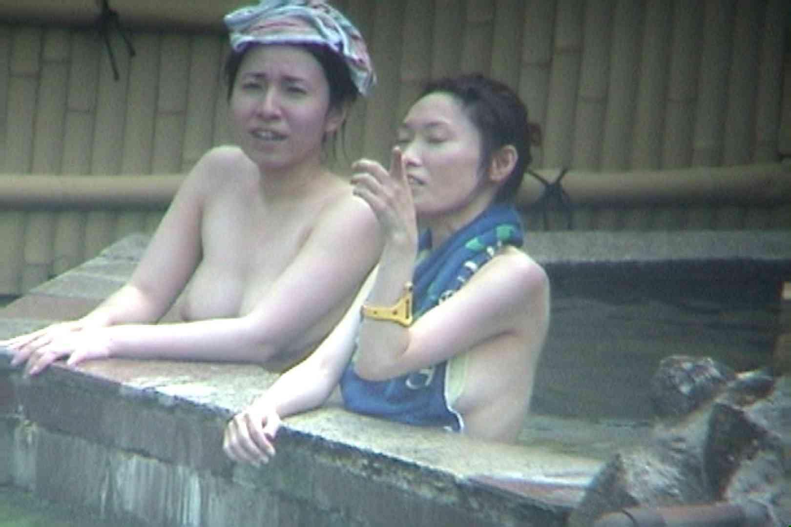 Aquaな露天風呂Vol.106 露天風呂 | 盗撮  68連発 1