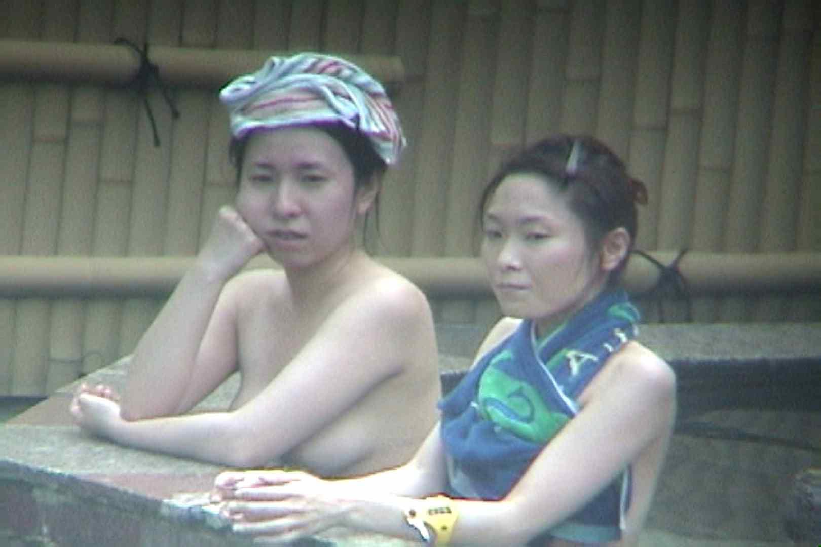 Aquaな露天風呂Vol.106 露天風呂 | 盗撮  68連発 19
