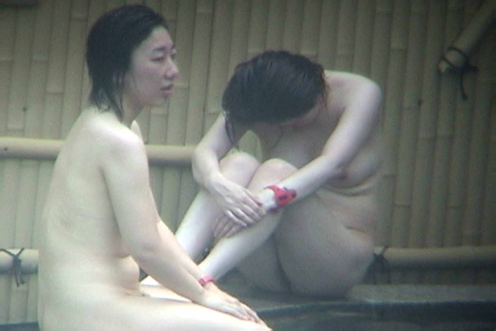 Aquaな露天風呂Vol.107 露天風呂 | OLのエロ生活  51連発 10