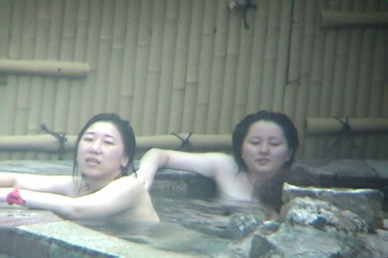 Aquaな露天風呂Vol.107 露天風呂 | OLのエロ生活  51連発 19