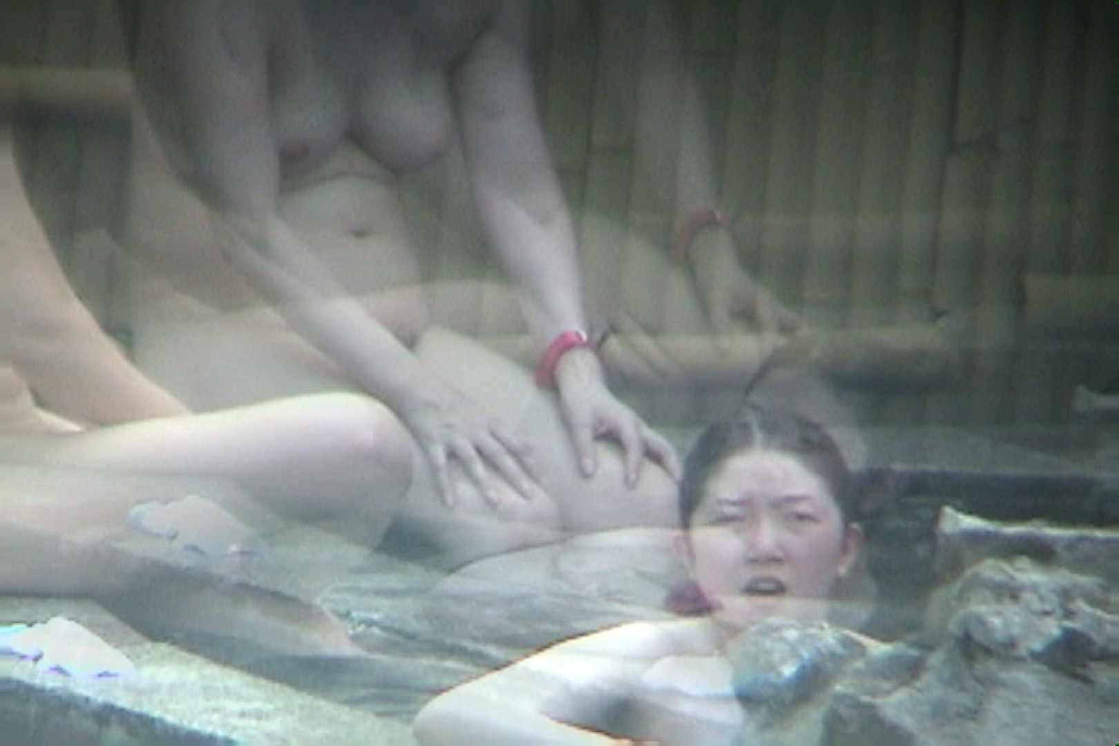 Aquaな露天風呂Vol.107 露天風呂  51連発 39