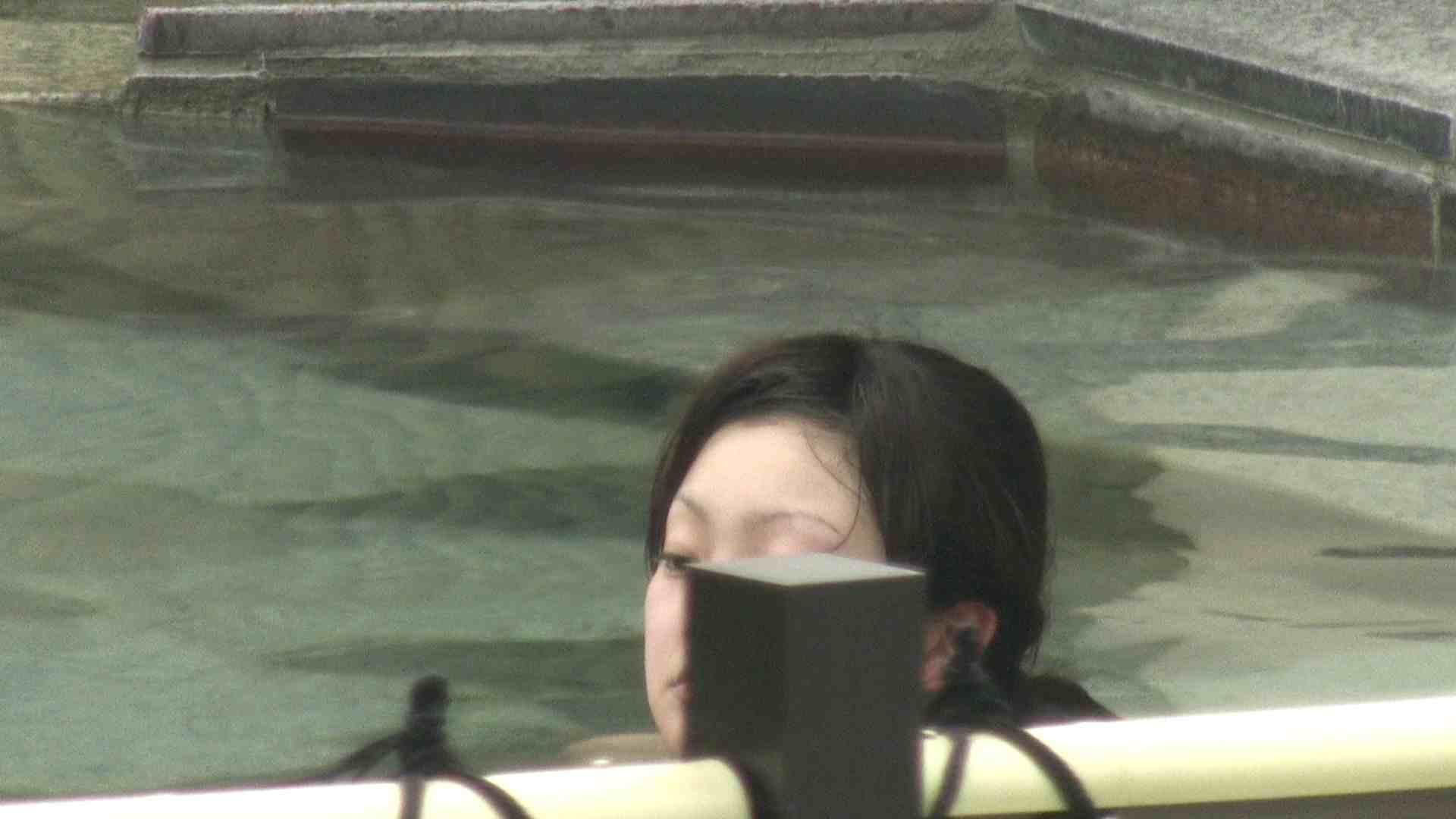 Aquaな露天風呂Vol.126 露天風呂  72連発 3