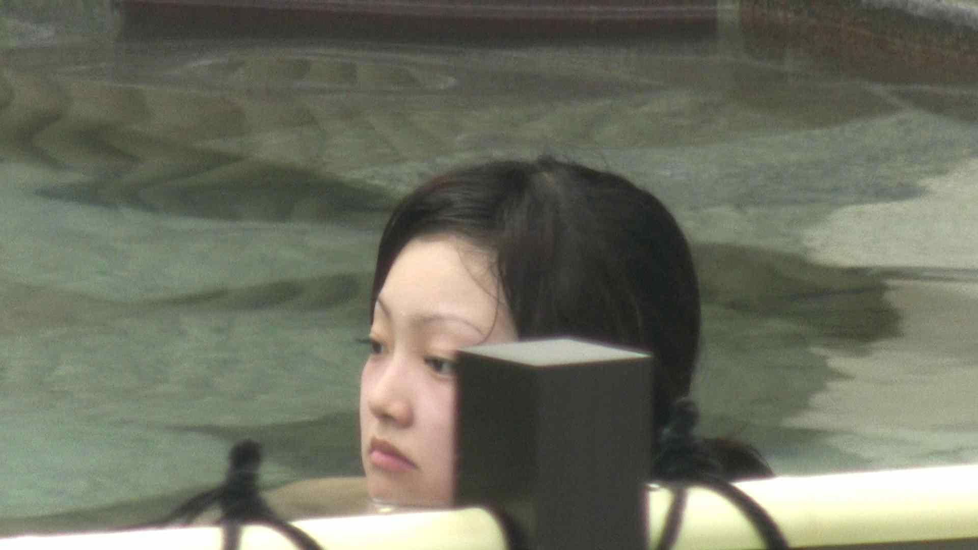 Aquaな露天風呂Vol.126 露天風呂  72連発 9