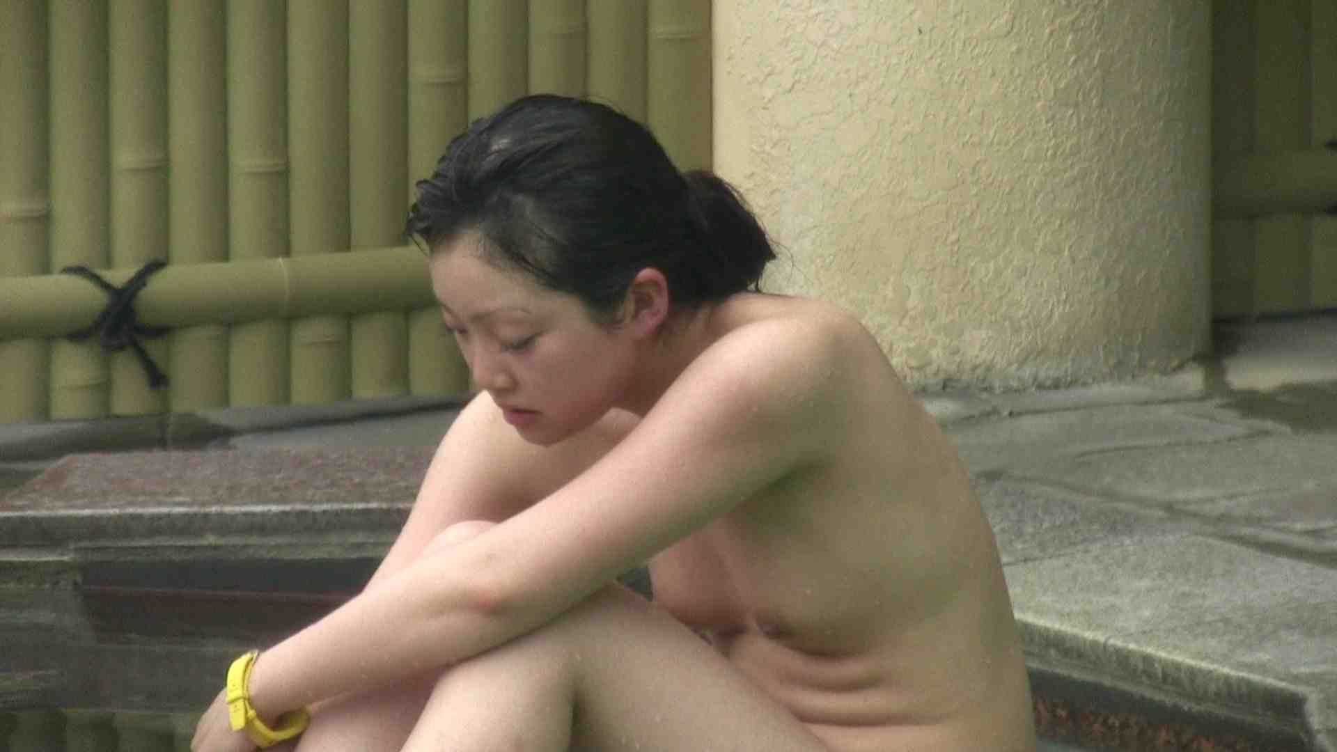 Aquaな露天風呂Vol.126 露天風呂 | 盗撮  72連発 10