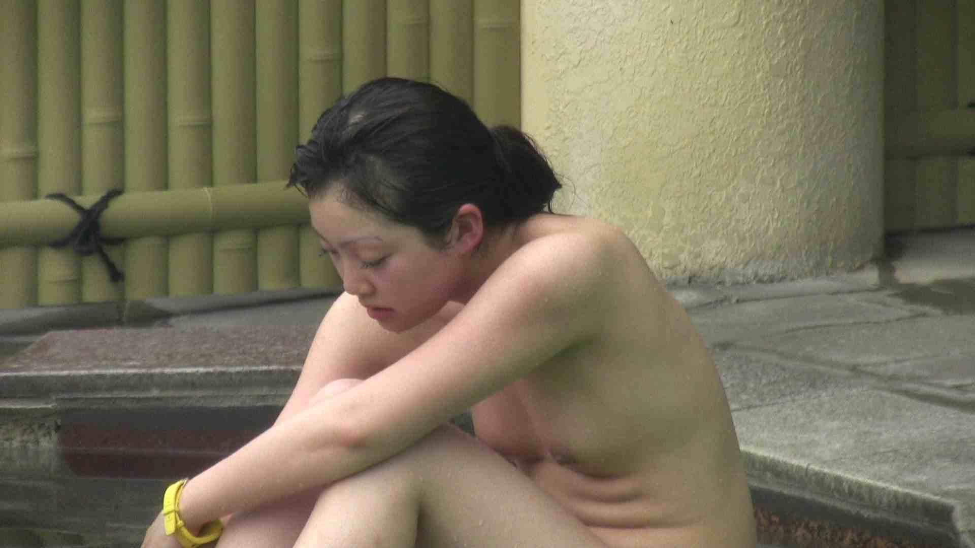 Aquaな露天風呂Vol.126 OLのエロ生活 戯れ無修正画像 72連発 11