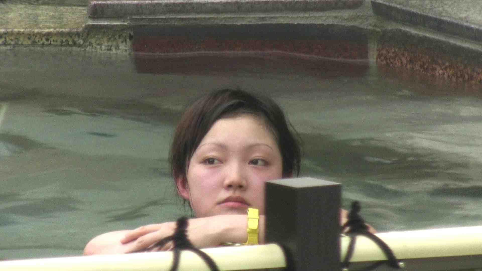 Aquaな露天風呂Vol.126 露天風呂  72連発 36