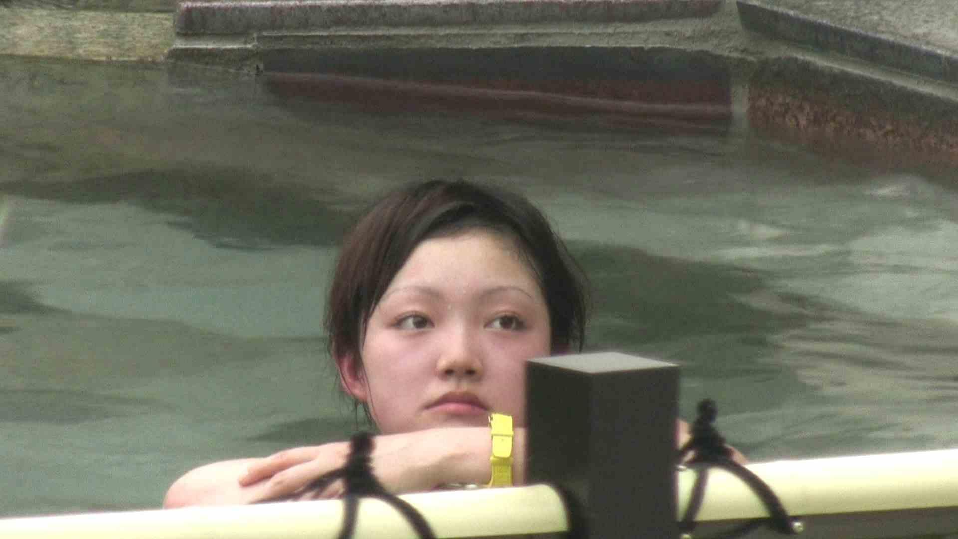 Aquaな露天風呂Vol.126 露天風呂 | 盗撮  72連発 37