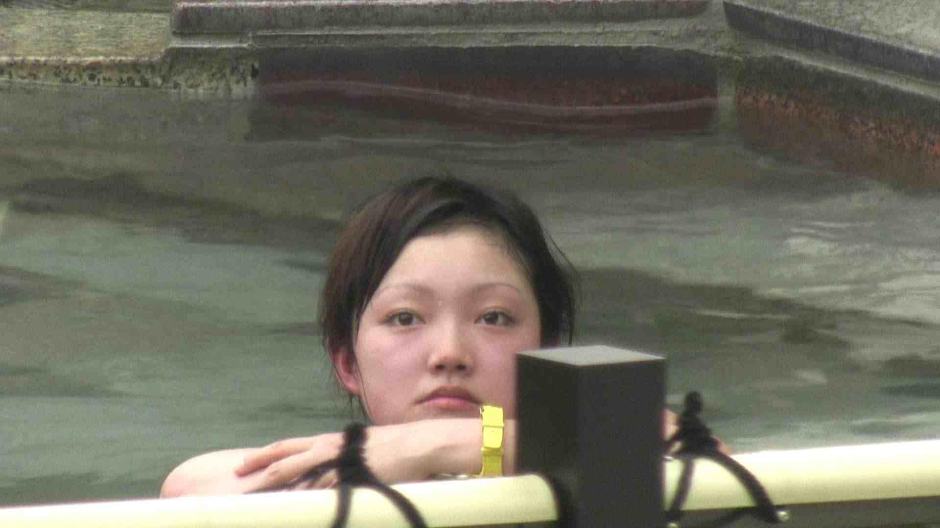 Aquaな露天風呂Vol.126 OLのエロ生活 戯れ無修正画像 72連発 38