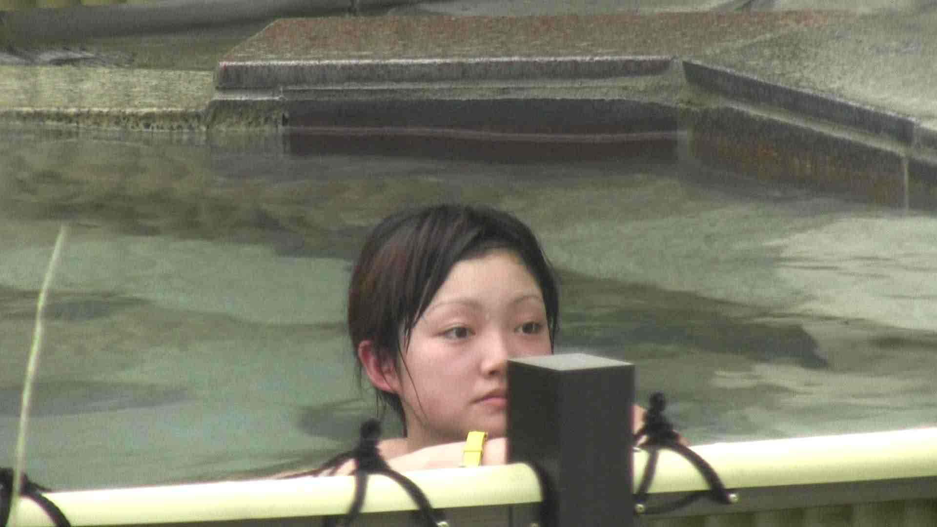 Aquaな露天風呂Vol.126 OLのエロ生活 戯れ無修正画像 72連発 41