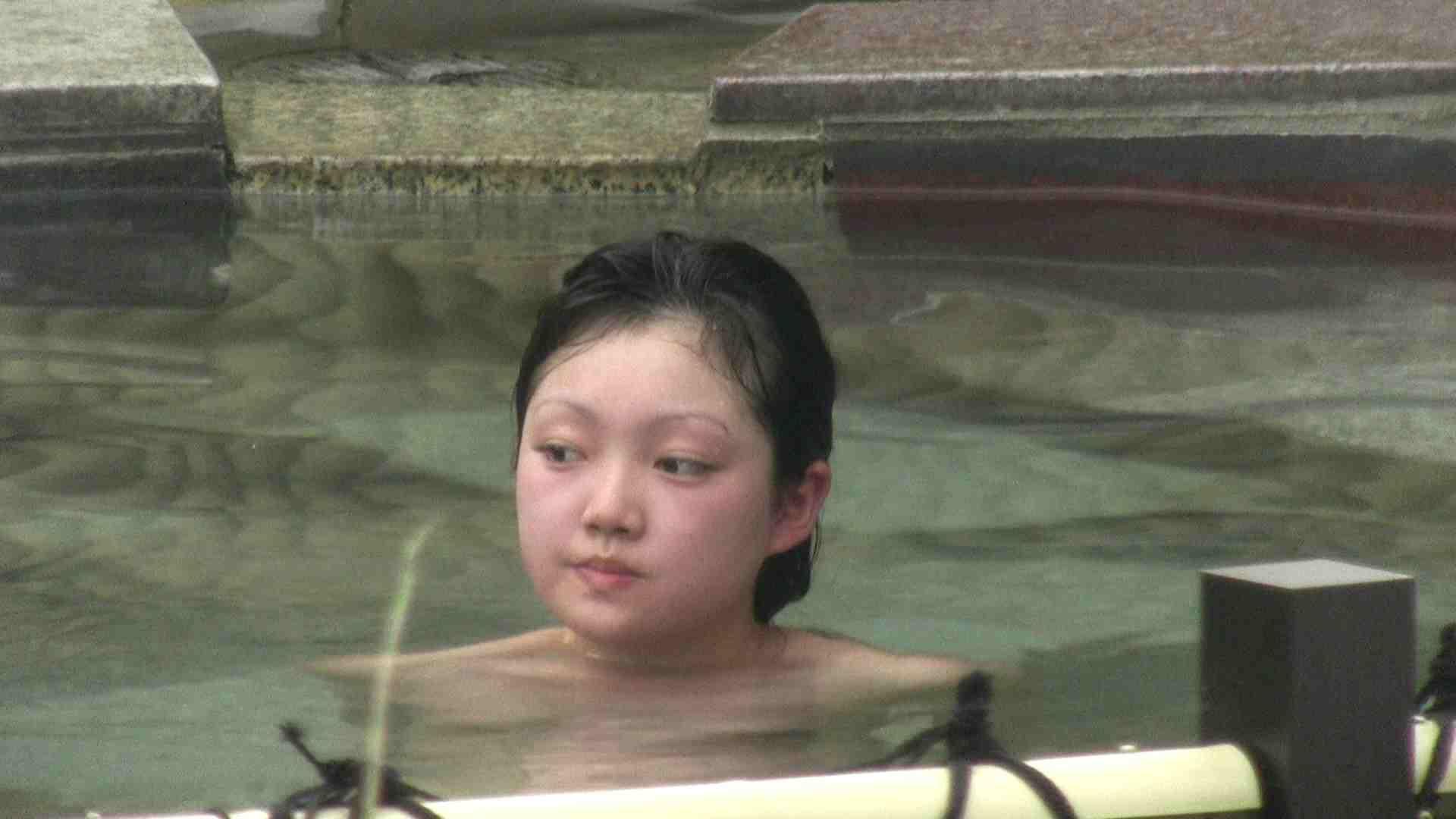 Aquaな露天風呂Vol.126 露天風呂  72連発 63