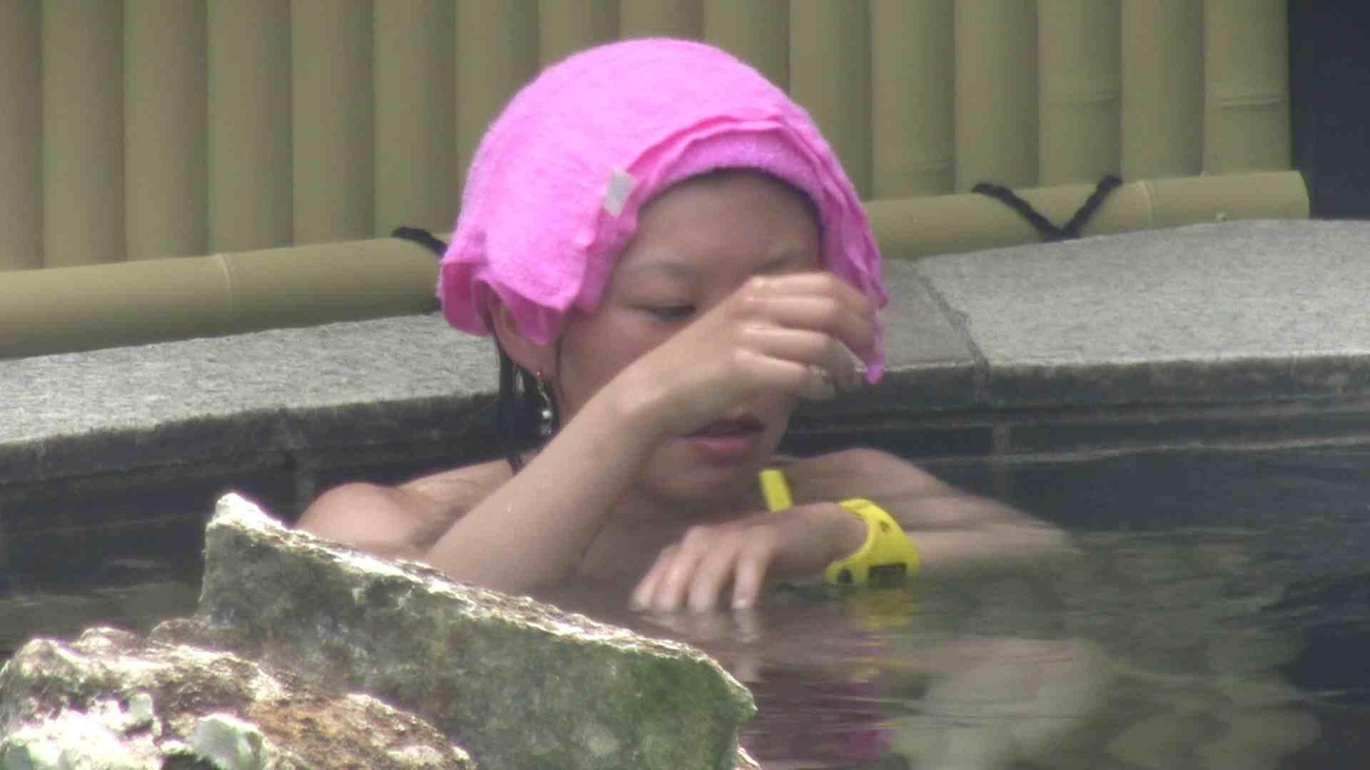 無料アダルト動画:Aquaな露天風呂Vol.127:のぞき本舗 中村屋
