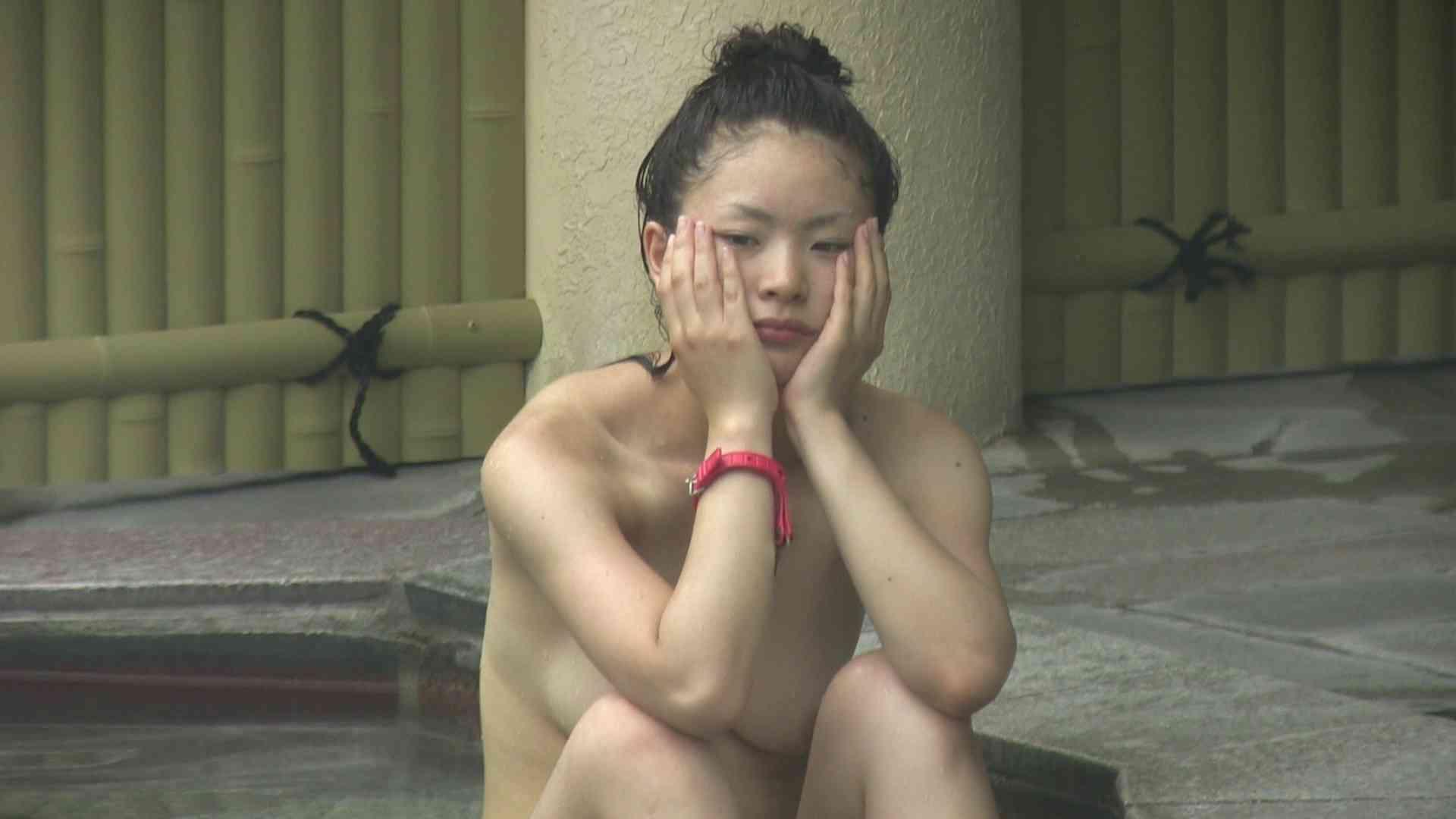 Aquaな露天風呂Vol.137 盗撮 覗きおまんこ画像 76連発 47